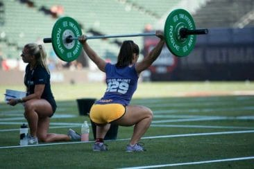 2013-CrossFit-Games-Camille-Leblanc-Bazinet-CrossFit-Equator-Jakarta-Indonesia